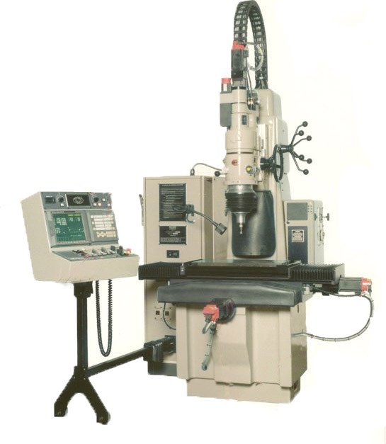 Ramjet Precision Grinding